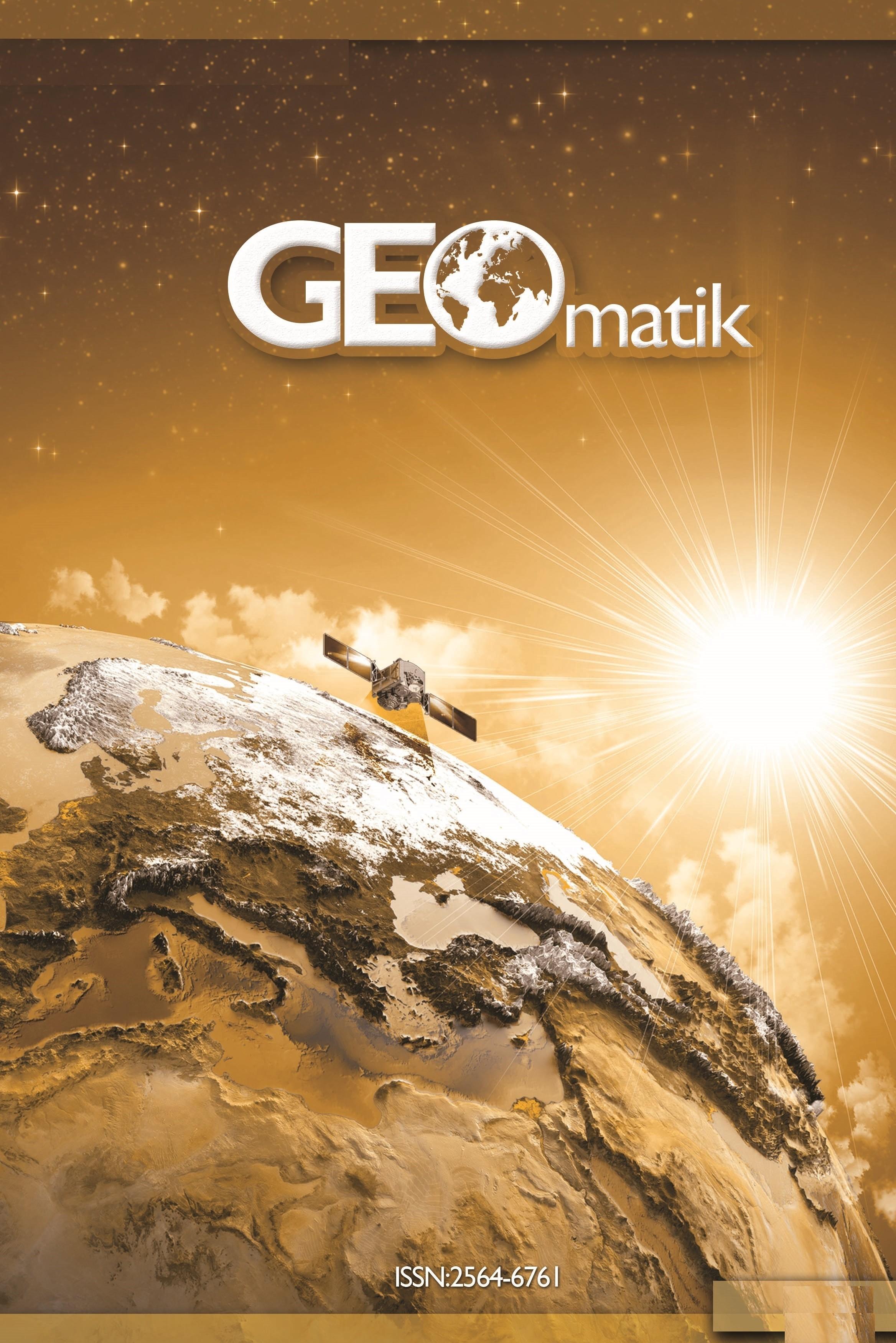 Geomatik