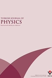 Turkish Journal of Physics