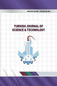 Turkish Journal of Science and Technology