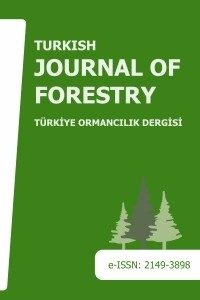 Turkish Journal of Forestry