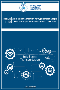 Journal of Intelligent Transportation Systems and Applications