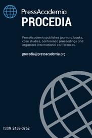 PressAcademia Procedia