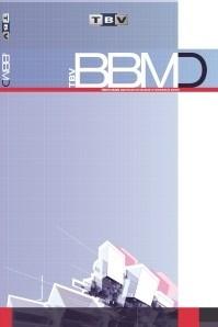 Türkiye Bilişim Vakfı Bilgisayar Bilimleri ve Mühendisliği Dergisi